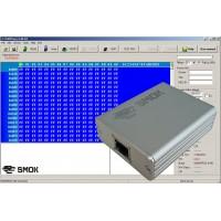 SmokProg II HID memory programmer