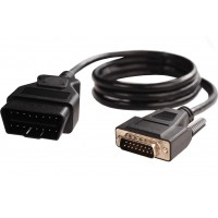OBD cable to the multitool UHDS