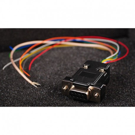 JTAG additional cable