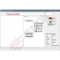 EU0024 ECU Siemens EMS,SIM32,MS75.3 ...