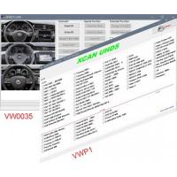 XCAN Full + VDO MQB (VWP1+VW0035)