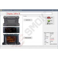 OL0007 Display Read PIN Opel OBD