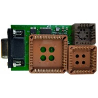 Adapter TMS370 for JTAG