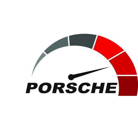 PO0001 Porsche 2009-... change KM by OBD