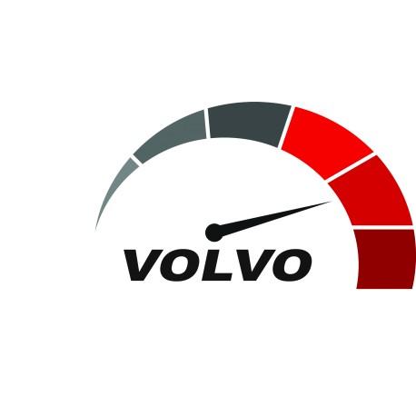 Volvo change KM by OBD