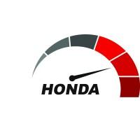 HN0002 Honda S6J3000x zmiana KM OBD