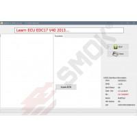 VO0012 Learn used ABS/ESP, ECU EDC17, SID807EVO, Denso MBxxxx (diesel, gasoline) OBD