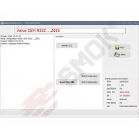 VO0014 Volvo Read/Write Configurations