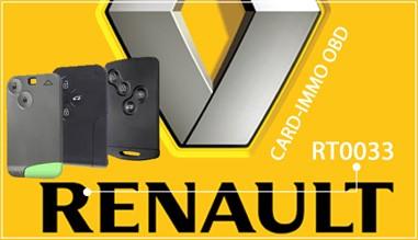 RenaultCard