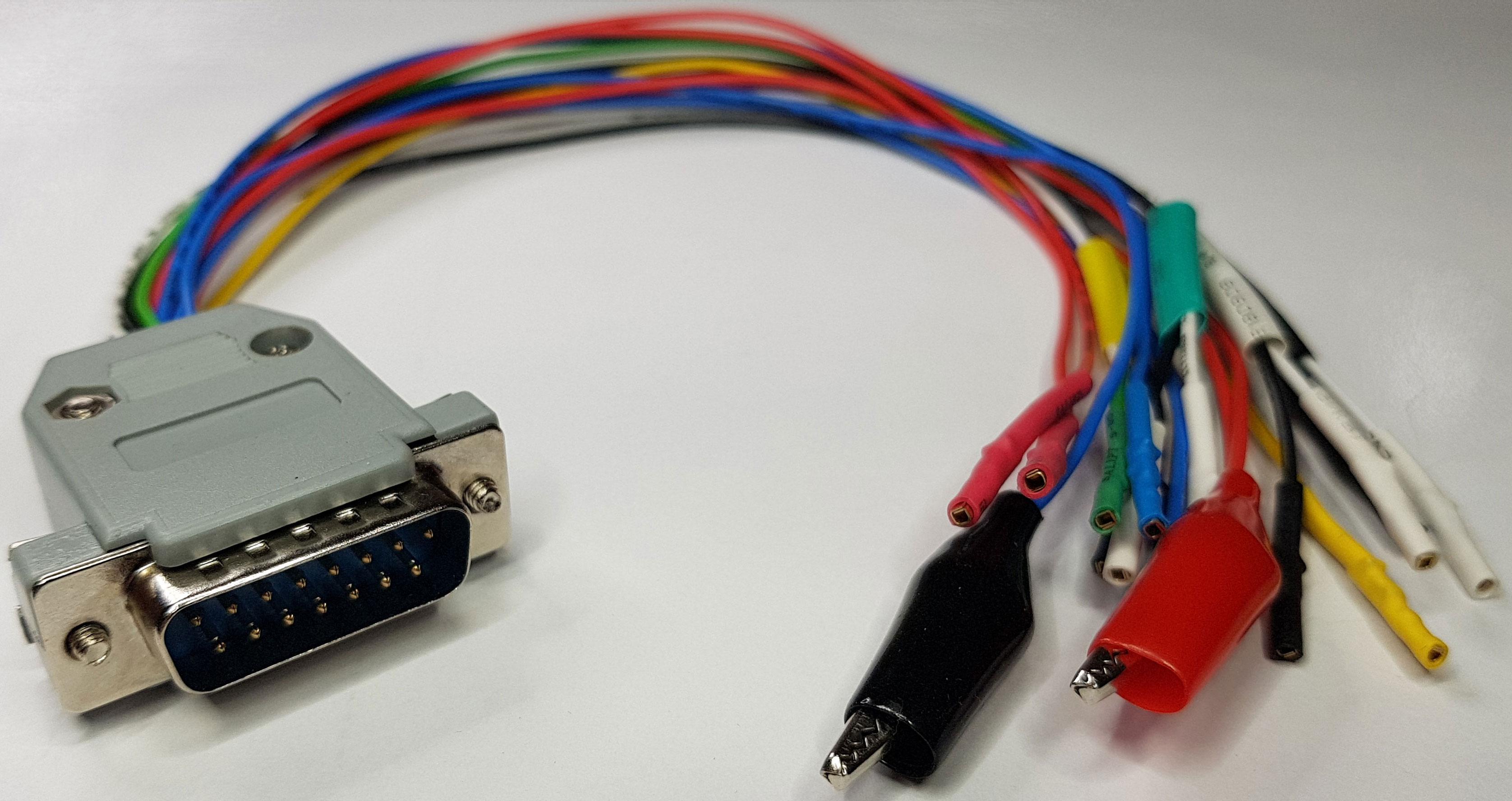 Adapter UHDS