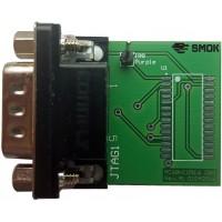 Adapter to MC68HC05E6
