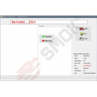 FR0001 Ferrari change KM OBD