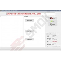 EU0033 Ford Key Laerning OBD