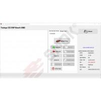RT0025 Twingo III, Smart 453 2014-... ABS/ESP Bosch change KM OBD