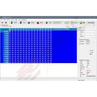 JG0037 Odnawianie kluczy PCF7945 Odczyt/Zapis Flash, EEprom
