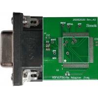 Adapter R5F6172x/9x do JTAG