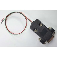 JTAG additional cable for PCF